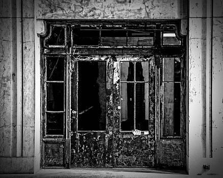 No Exit by Jim Markiewicz