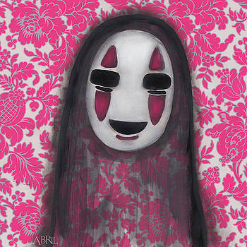 No Face  by Abril Andrade Griffith