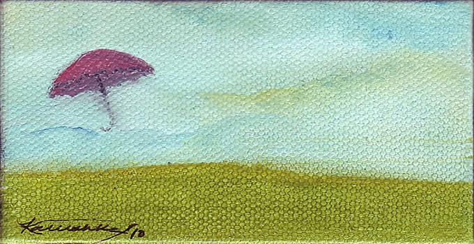 No Horizons by Katushka Millones