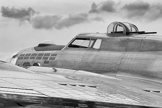 No Mission Today - 2018 Christopher Buff, www.Aviationbuff.com by Chris Buff