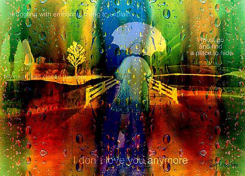 No More Love by Jan Steadman-Jackson