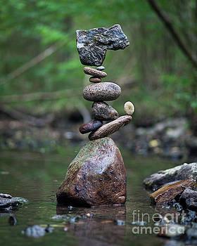 Zen stack #8 by Pontus Jansson