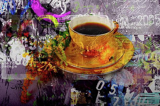 No Pastel Colors Here by Randi Grace Nilsberg