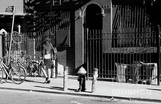 No Standing Anytime - This is NYC by Donato Iannuzzi