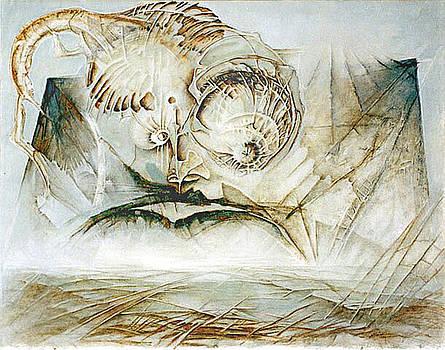 No Title by Dabrowski Waldemar