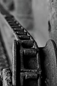 Jason Blalock - Noble Machine Shop Chain