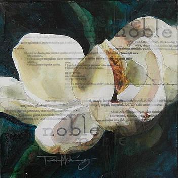 Noble - Magnolia by Trish McKinney