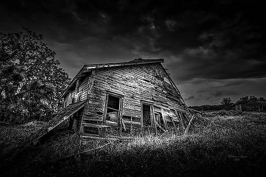 Nobody's Home by Marvin Spates