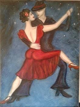 Noche de Amor by Teresa Moore