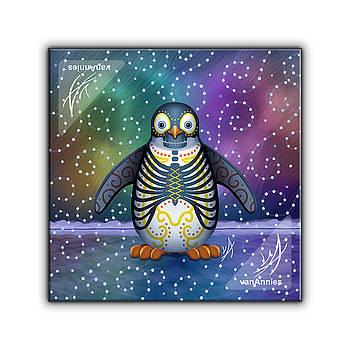 Noche del Pinguino by Annie Dunn