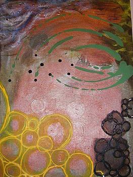 Nocturnal Bloom by Seemoy Law-Hugh