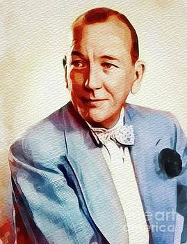 John Springfield - Noel Coward, Vintage British Actor