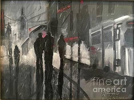 Noir by Joanne Killian