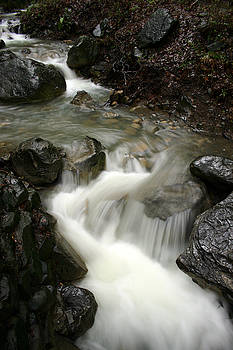 Balanced Art - Nojoqui Falls - Large