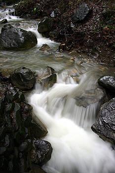 Balanced Art - Nojoqui Falls