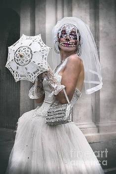 NOLA Bride by Jerry Fornarotto