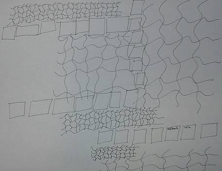 Non-objective Design 101 by B L Qualls
