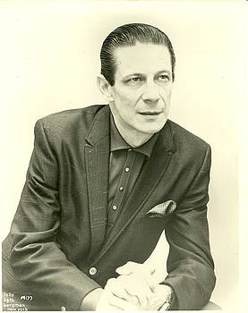 Gary Canant - Norman Treigle Publicity Photo 2