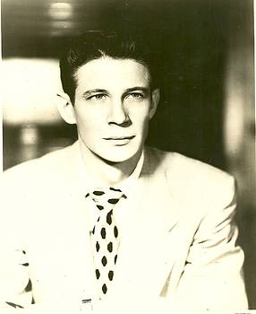Gary Canant - Norman Treigle Publicity Photo 4