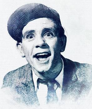 John Springfield - Norman Wisdom, British Comedy Legend