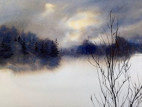 North Arm by Sarah Guy-Levar
