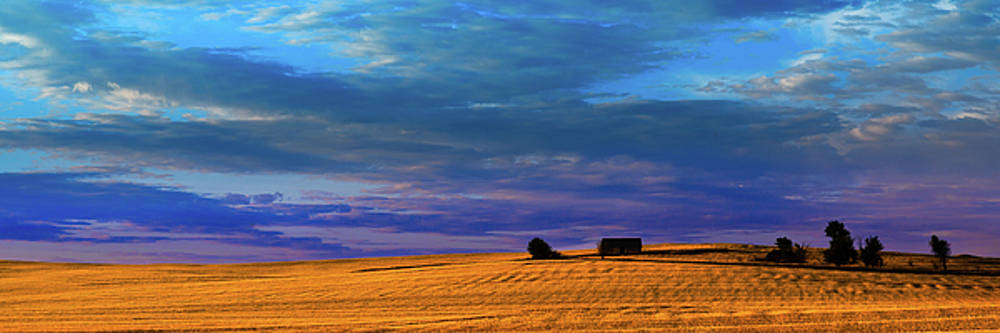 North Dakota Mornings by Mikes Nature