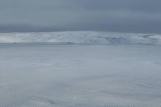 North East Iceland Plateau by Andy Astbury