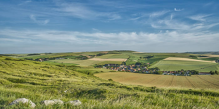 Jeremy Lavender Photography - North French Scenery