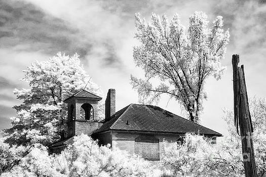 Jeff Holbrook - North Grove Firehouse