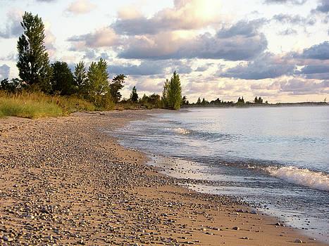 Rich Sirko - North Manotiu Island
