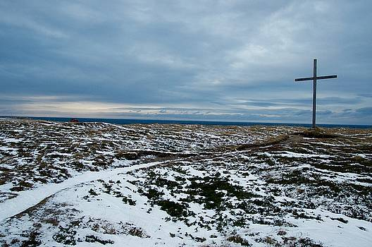 North of Norway, Finnmark by Tamara Sushko