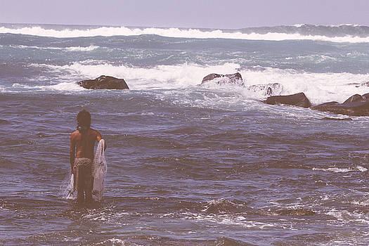 MARVIN JIMENEZ - North Shore Fishing