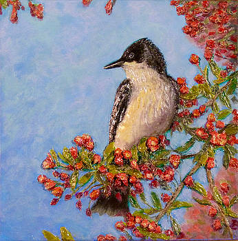 Northern King Bird  by Joe Bergholm