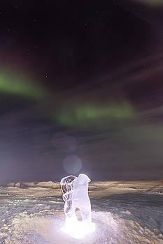 Northern Lights by Jonathan Edwards