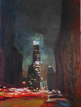 Kathleen Strukoff - Northern Lights