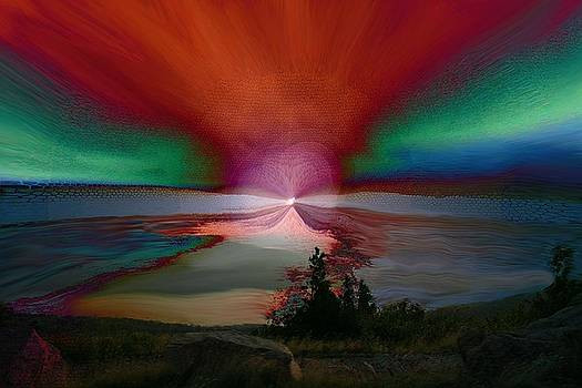 Linda Sannuti - Northern Lights
