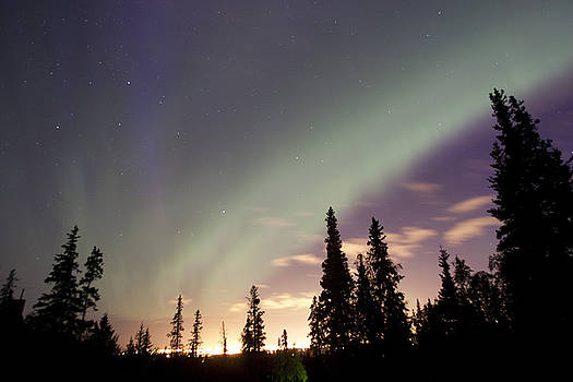 Tim Grams - Northern Lights