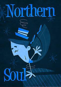 Northern Soul by Daviz Industries