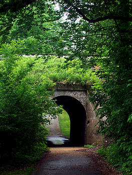 Michelle  BarlondSmith - Northern Trail Archway