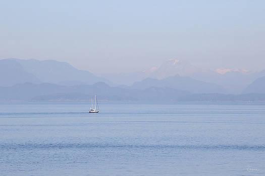 Rasma Bertz - Northshore Sailing