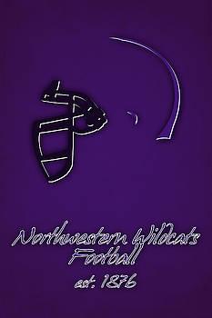 Joe Hamilton - NORTHWESTERN WILDCATS 2
