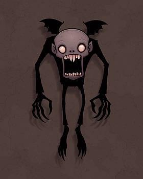 Nosferatu by John Schwegel