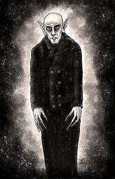 Nosferatu by Matt James