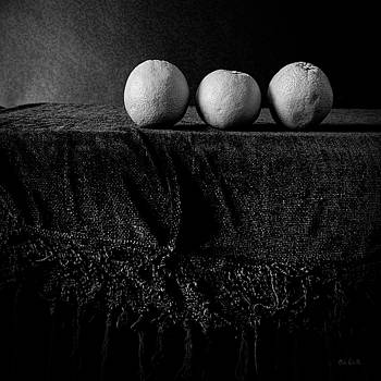 Not About Oranges by Bob Orsillo