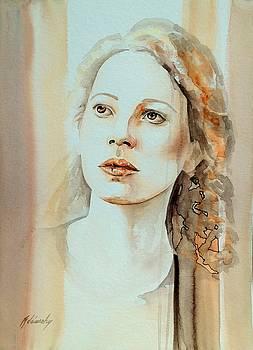 Not Alone by Beata Belanszky-Demko