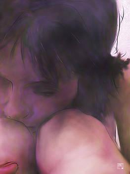 Not Sorry Violet. by Mirza martinez Snauz