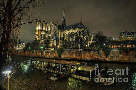 Yhun Suarez - Notre Dame Cathedral Paris 1.0
