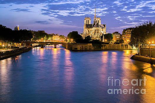 Tim Mulina - Notre Dame de Paris