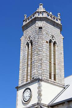 Ramunas Bruzas - Noumea Tower