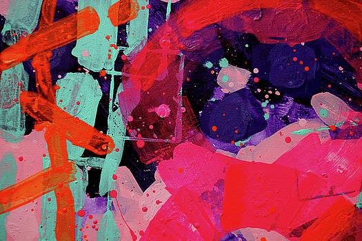 Nova Abstract by John  Nolan